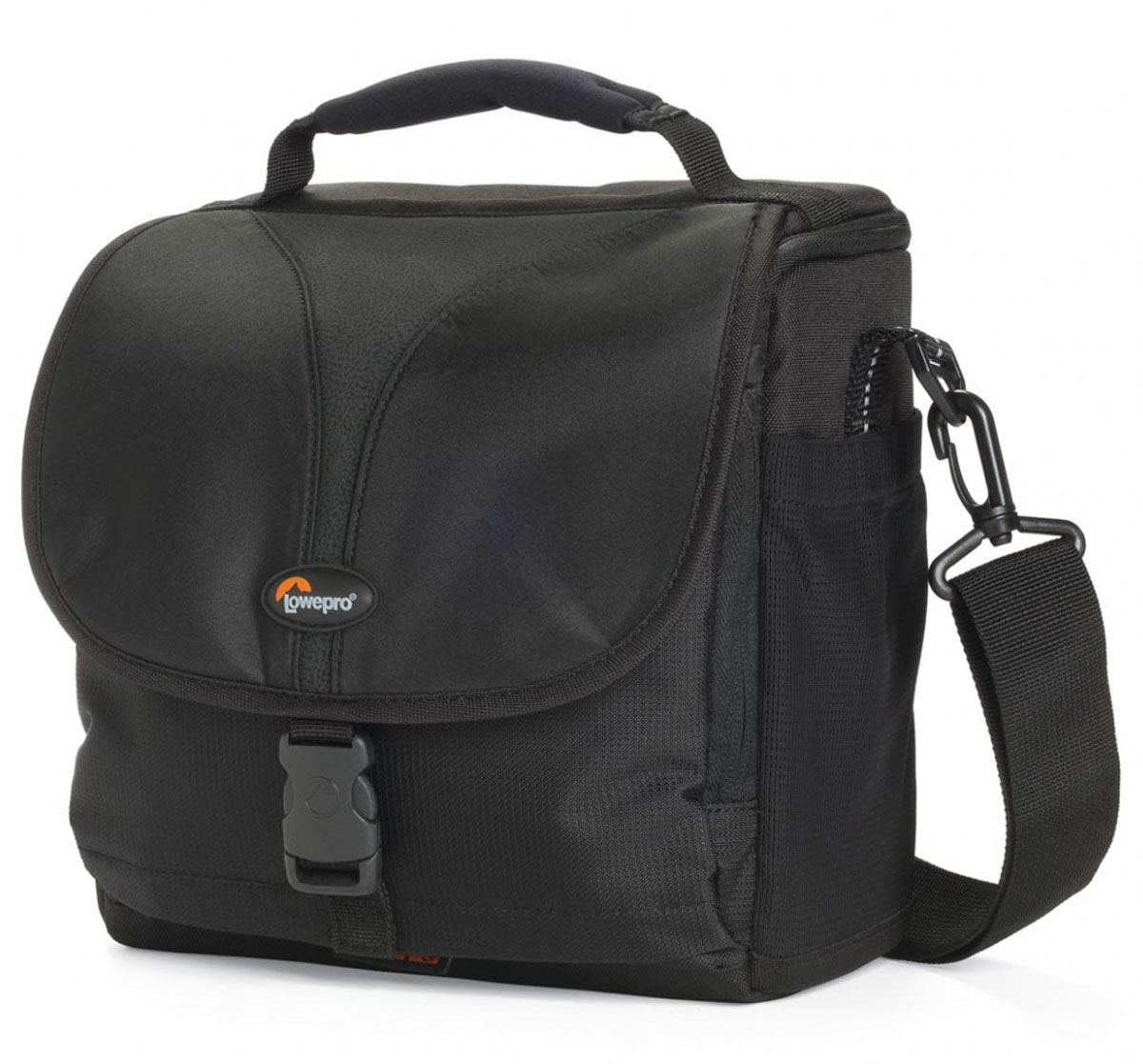 Lowepro Rezo 170  AW, Black сумка для фотокамеры сумка lowepro apex 120 aw black