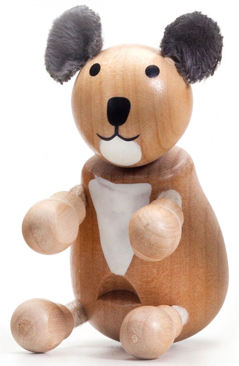 AnaMalz Фигурка деревянная Коала фигурки игрушки anamalz касатик