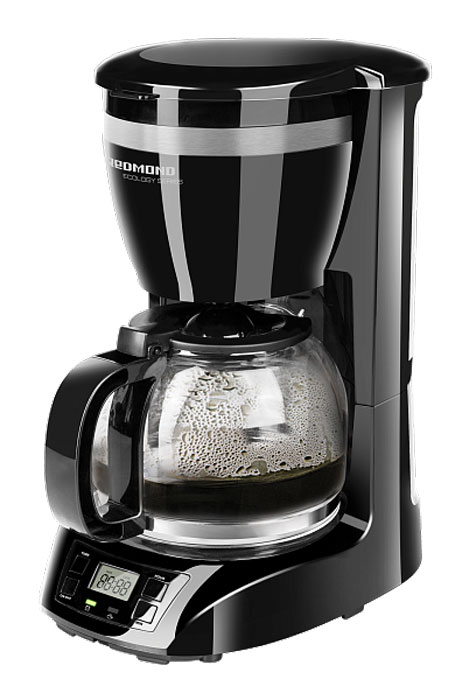 Redmond RCM-1510 кофеварка кофеварка redmond rcm 1508s 550вт 0 6л