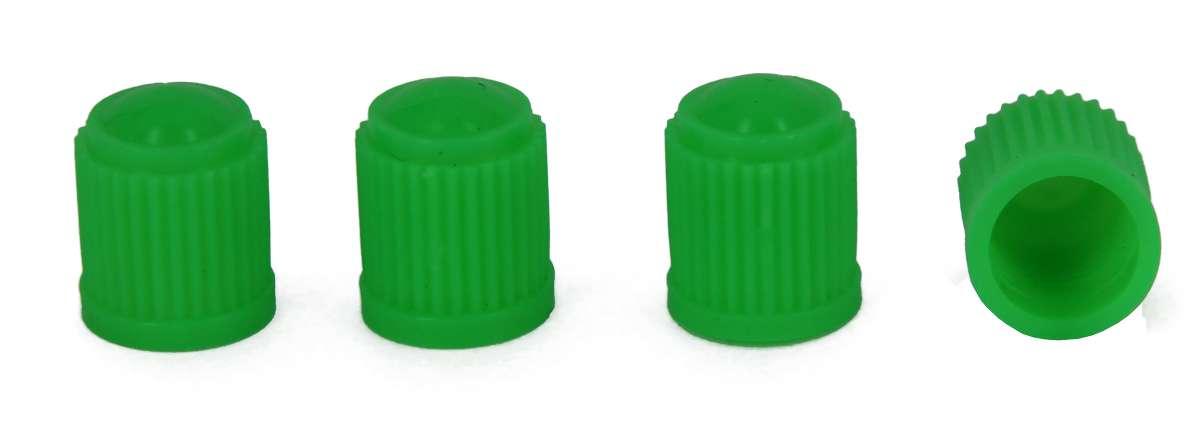 МастерПроф Набор пластиковых колпачков для ниппеля колеса, цвет: зеленыйАС.010012Колпачки пластиковые, защищают ниппель от грязи / воды и пыли. Имеют эстетический внешний вид. Цвет: зеленый.Упаковка: п/э блистер.