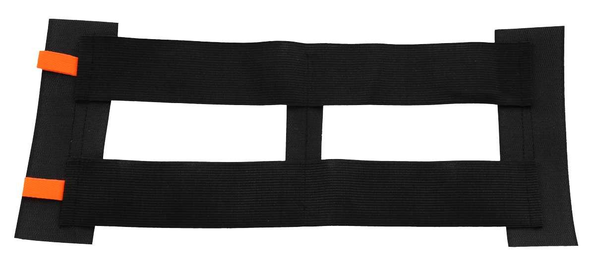 Карман багажный Masterprof, 36 х 17 смАС.020076Багажный карман Masterprof предназначен для организации порядка в багажнике вашего автомобиля. Позволяет надежно удерживать емкости и предметы большого размера (две 5-литровых емкости стеклоомывающей жидкости). Универсальный карман на износостойкой ленте-липучке предназначен для багажников любых автомобилей с ворсовым слоем. Ширина кармана: 17 см. Длина кармана: 36 см.