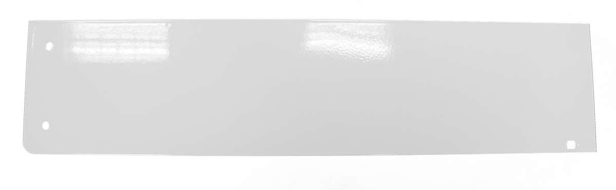 Боковая панель для экранов радиаторов, 61 смИС.030135Боковая панель, выполненная из металла, предназначена для декоративного оформления классических чугунных радиаторов водяного отопления.Длина: 61 см.