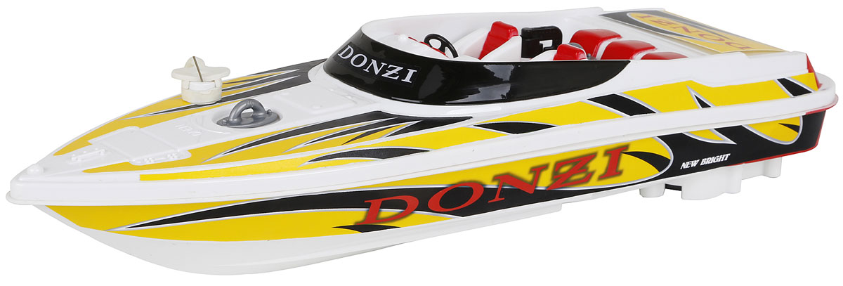 New Bright Катер на радиоуправлении Donzi