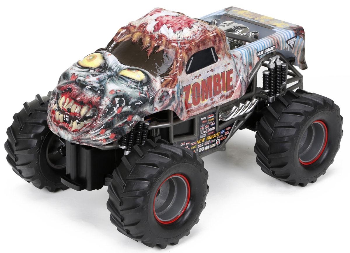 New Bright Радиоуправляемая модель Zombie