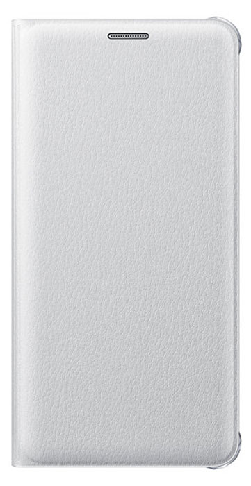 Samsung EF-WA710 FlipWallet чехол для Galaxy A7, White samsung ef wj320 flipwallet чехол для galaxy j3 2016 gold