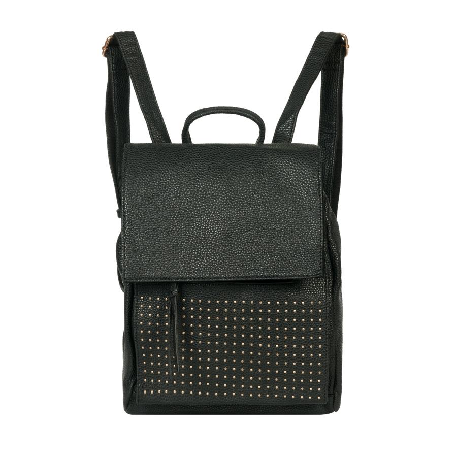 Рюкзак женский Orsa Oro, цвет: черный. D-144/46 сумка женская orsa oro цвет черный d 123 46