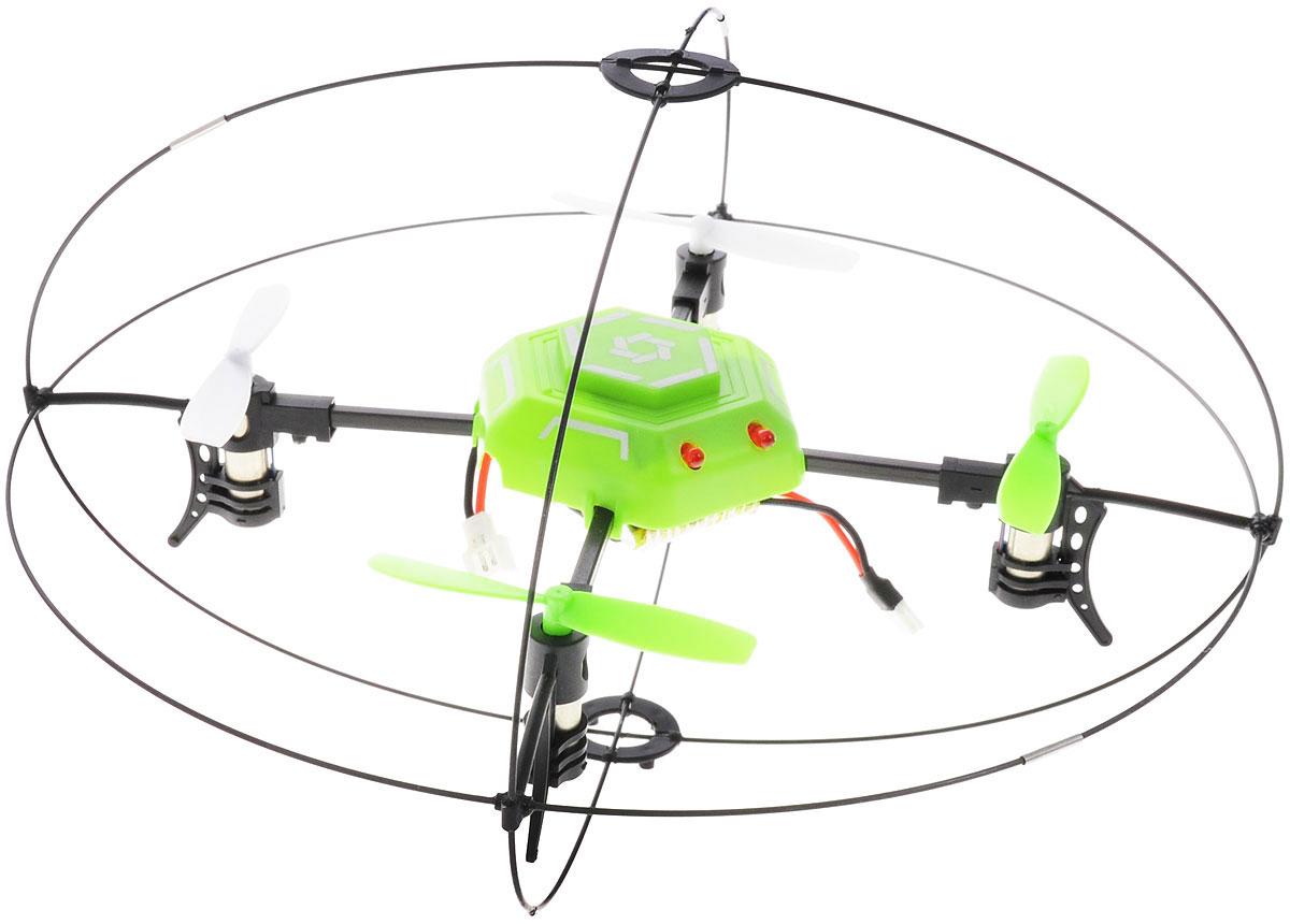 Junfa Toys Квадрокоптер на радиоуправлении Sky Ranger