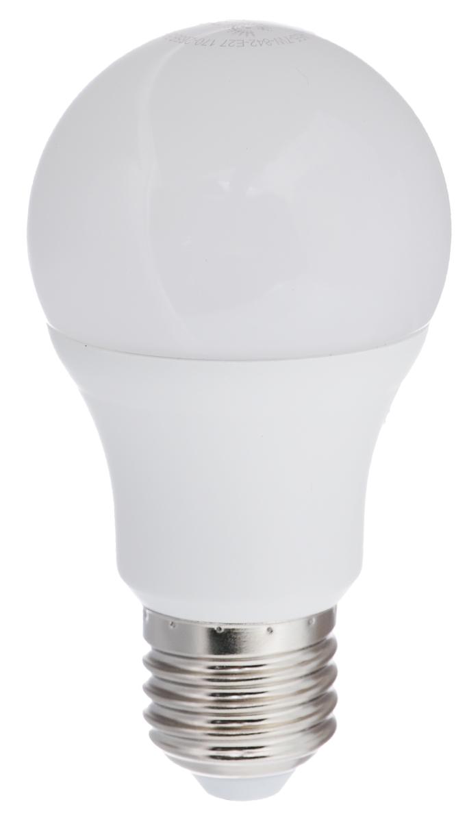 Лампа светодиодная ЭРА