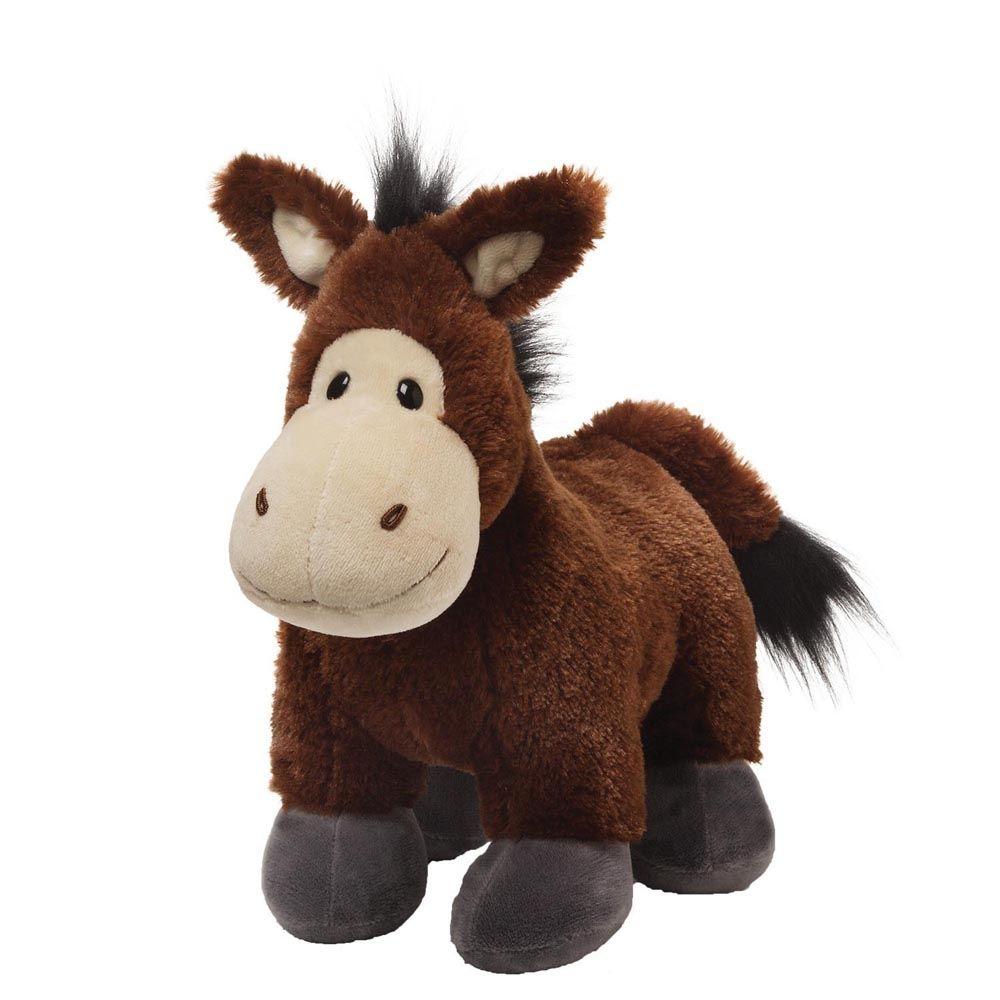 Gund Мягкая игрушка Dewey 17,5 см gund мягкая игрушка perry bear 40 5 см