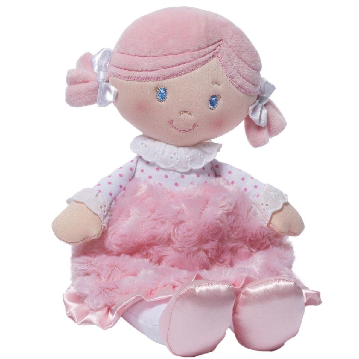 Gund Мягкая кукла Celia Doll