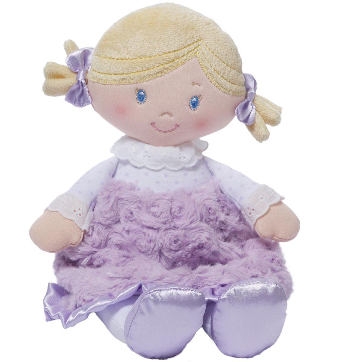 Gund Мягкая кукла Cece Doll мягкая игрушка gund doll berry sweet dolly 10 blonde doll