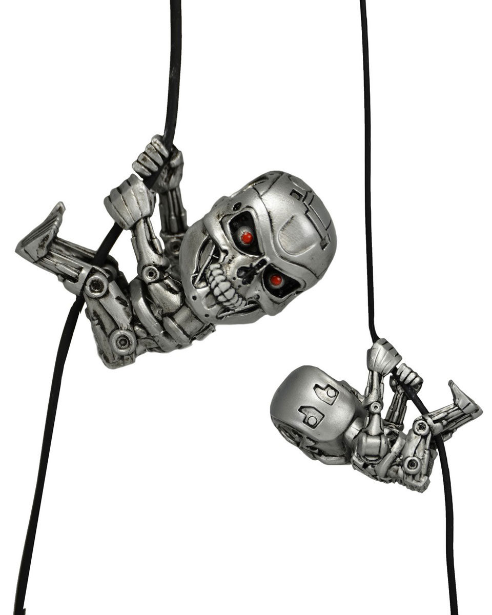 Держатель проводов Terminator Genisys Endoskeleton