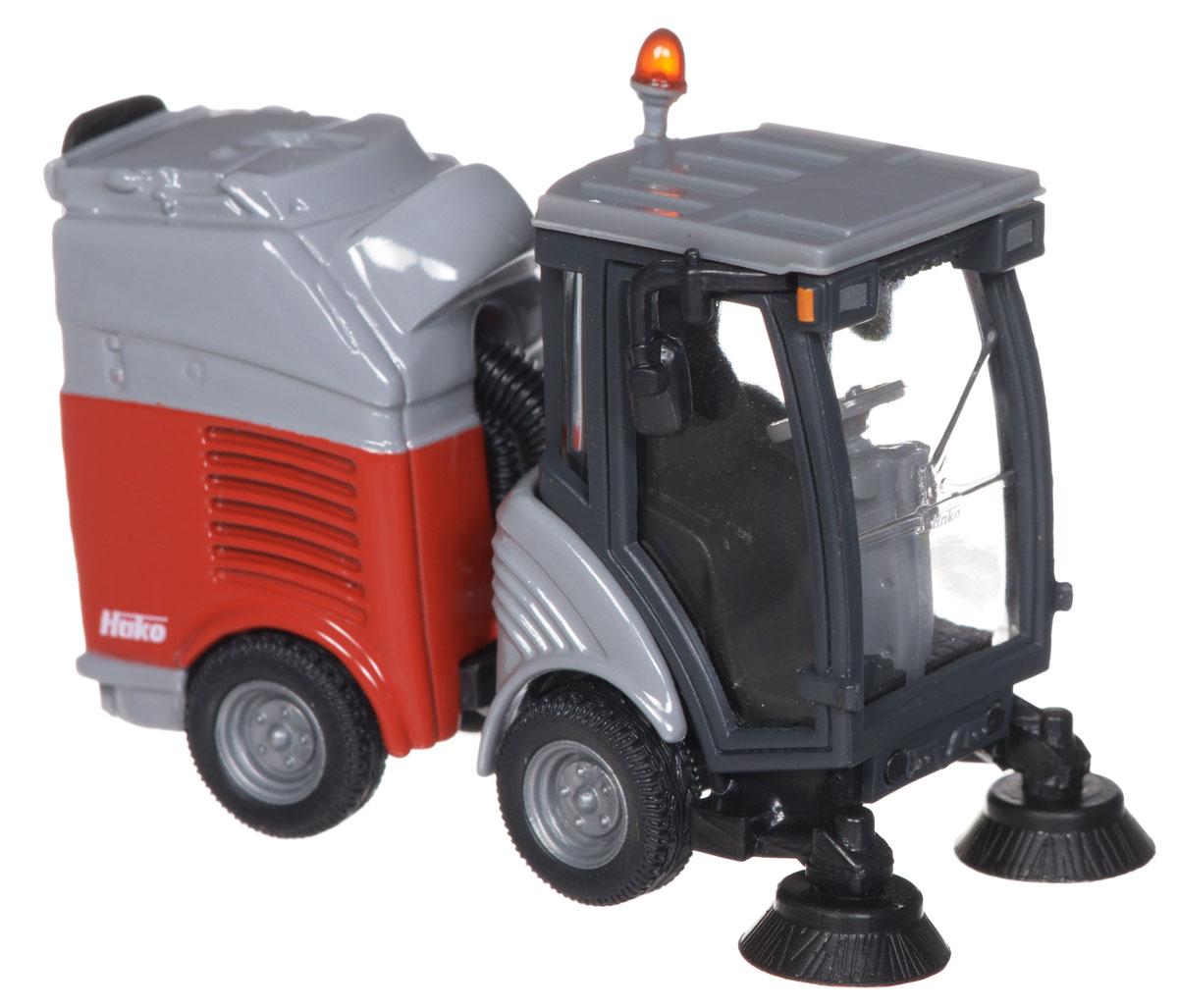 Siku Моющая машина машинки siku мусоровоз 1 50