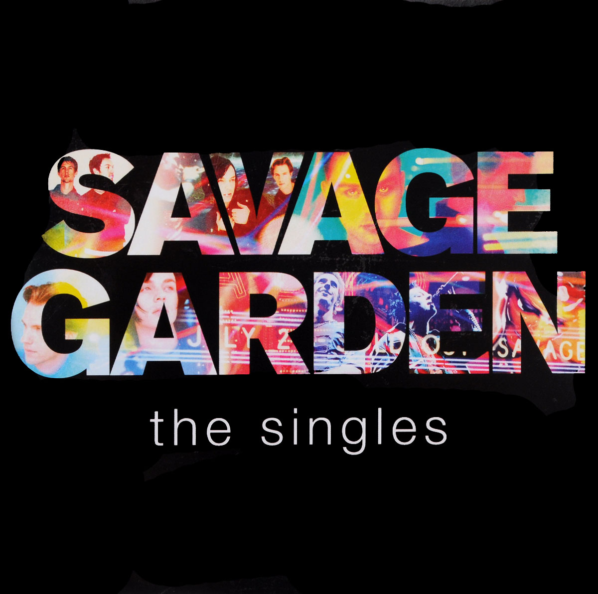 Savage Garden Savage Garden. The Singles savage gear prey40