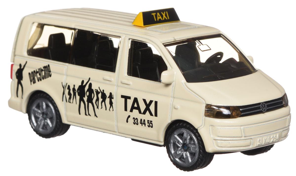 Siku Такси микроавтобус
