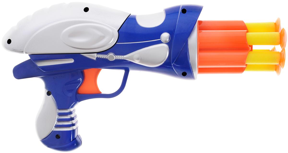 Dream Makers Пистолет-пулемет Шмель ППМ6/10,5 battletime пистолет пулемет опустошитель