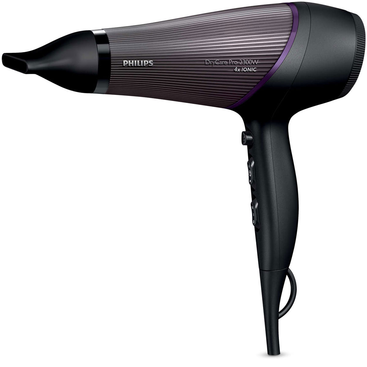 Philips BHD177/00 DryCare фен