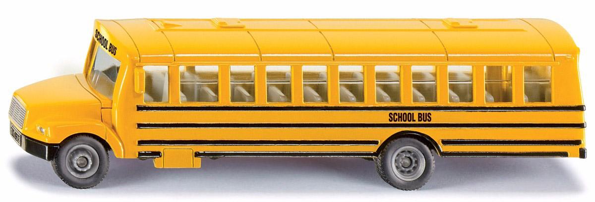 Siku Школьный автобус проездные на автобус где в москве