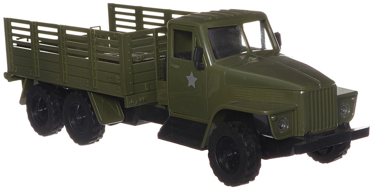 Tongde Военный грузовик инерционный