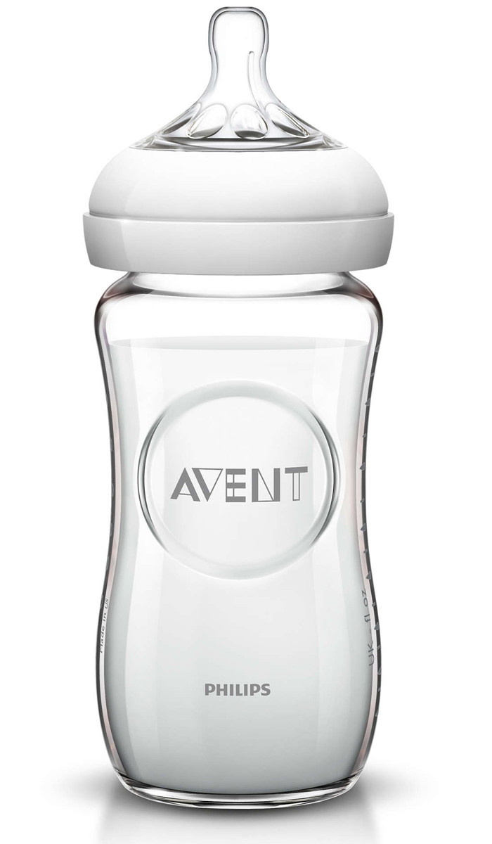 Philips Avent Бутылочка серии Natural, 240 мл, 1 шт SCF673/17 100g vitamin e food grade usa imported
