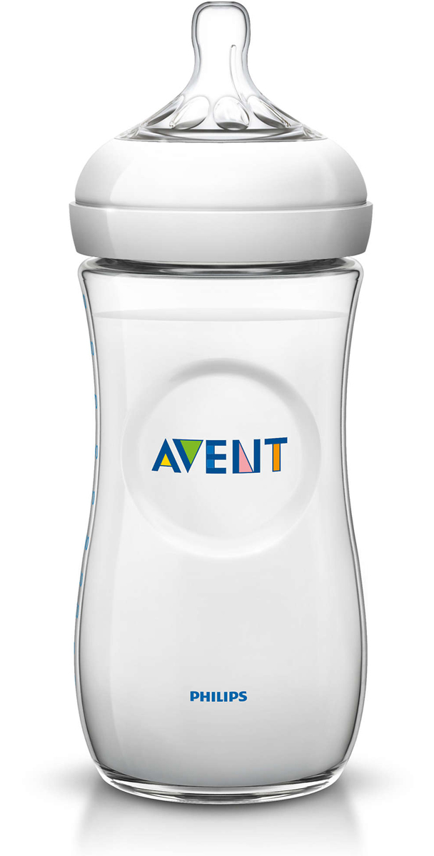 Philips Avent Бутылочка серии Natural, 330 мл, 1 шт SCF696/17 100g vitamin e food grade usa imported