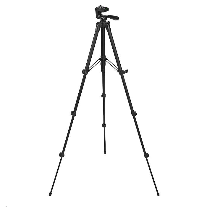 Era ECSA-3110 штативECSA-3110Штатив Era ECSA-3110 серии Classic Advanced с 3D головкой. Легкий, компактный, и, вместе с тем, прочный и надежный штатив для фото- или видеокамеры. Идеально подходит для большинства любительских и профессиональных фото- и видеокамер.