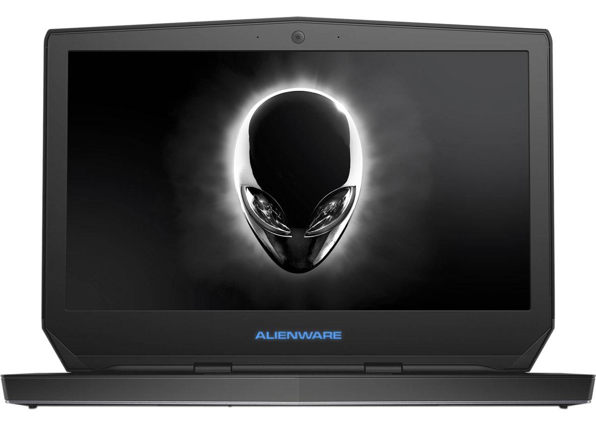 Dell Alienware 13 (A13-4330)A13-4330Ноутбук Alienware 13, созданный для получения удовольствия от самых требовательных к ресурсам игр в любой точке мира, характеризуется невероятно высокой производительностью и отличается потрясающе мобильной конструкцией.Это мощный игровой ноутбук с беспрецедентно тонким и легким дизайном. Превосходные компоненты ноутбука Alienware 13, такие как медные радиаторы, дисплей с поддержкой разрешения Quad-HD, высокопроизводительные ЦП и графический адаптер, гарантируют потрясающие ощущения от игр независимо от места и времени.Наслаждайтесь невероятно четким изображением на 13,3-дюймовом ЖК-дисплее в любой точке мира. Ноутбук Alienware 13 поставляется с высококачественным дисплеем с разрешением HD или Full-HD. Также можно выбрать дисплей с разрешением Quad HD с опциональным сенсорным экраном. Дисплеи с разрешением Full HD и Quad HD поддерживают технологию IPS.Благодаря вариантам процессора до Intel Core i5 ноутбук Alienware 13 готов к самому интенсивному использованию и позволяет получать удовольствие от самых требовательных к ресурсам игр. Это означает, что вы сможете реагировать быстрее своих противников и эффективнее ориентироваться в игровом мире. Alienware 13 тоньше и легче своих предшественников; кроме того, его время работы без подзарядки превышает аналогичный показатель всех ранее выпущенных ноутбуков Alienware. Он приблизительно на 40% тоньше 14-дюймового ноутбука Alienware, толщина которого составляет всего 26 мм.Прочный корпус, изготовленный из композитного углеродного волокна в соответствии со стандартами авиакосмической отрасли, а также медные радиаторы для оптимизации теплоотдачи обеспечивают безопасную температуру оборудования при усиленной эксплуатации. Такая конструкция обеспечивает бесперебойную работу без снижения производительности даже при выборе самых ресурсоемких игр.Динамики, сертифицированные компанией Klipsch, и программное обеспечение Sound Blaster, обеспечивают превосходное качество воспроизведения звуков, кото