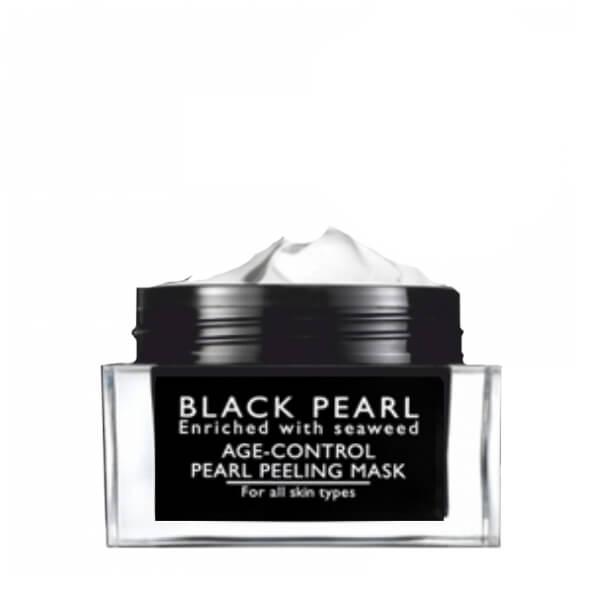 Sea of Spa Маска-пилинг жемчужная, обновляющая кожу, 50 мл6009Жемчужная пилинг-маска для лица BLACK PEARL от Sea of Spa быстро смягчает кожу, превосходно питает ее и устраняет раздражения. Перламутровая пилинг-маска является отличным выравнивающим средством – она действует как ластик для морщин. Легкая текстура маски хорошо наносится, улучшает проникновение активных ингредиентов и обеспечивает быстрое впитывание последующих препаратов. Средство идеально подходит для увядающей кожи, она мягко стимулирует обновление кожи. Маска эффективно увлажняет и предотвращает дальнейшее обезвоживание кожи, оказывает осветляющее действие. Маска уменьшает сеть мелких морщин, отшелушивает ороговевший слой эпидермиса и ее лучше проводить перед увлажняющими и питательными масками.