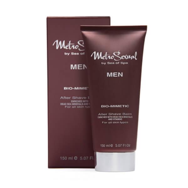 Sea of Spa Бальзам после бритья, 150 мл62060- нежно увлажняет и успокаивает кожу после бритья; - снимает раздражение, заживляет порезы; - дарит приятный парфюмированный мужественный аромат.