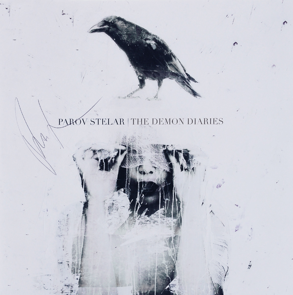 Parov Stelar Parov Stelar. The Demon Diaries (2 LP) с автографом port noir port noir   any way the wind carries  2 lp