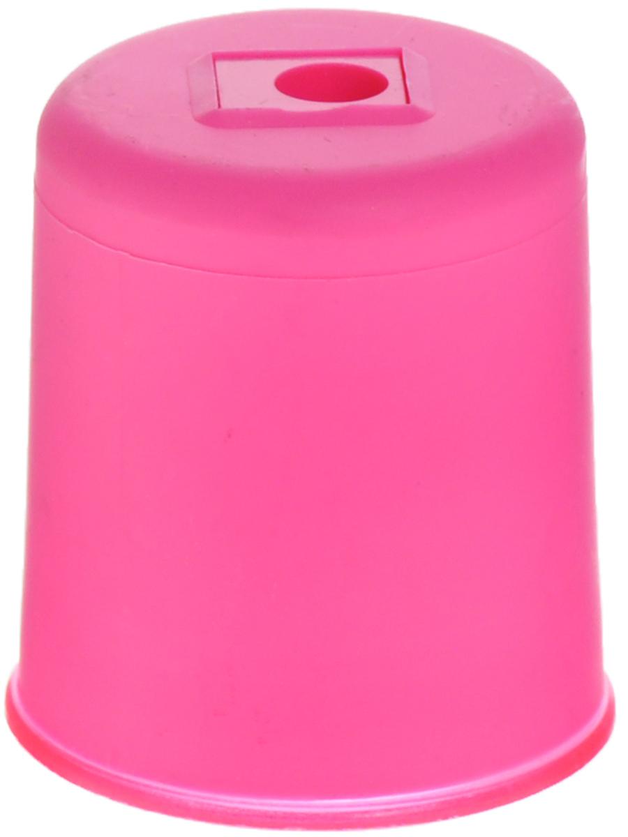 Kum Точилка Pod Ice с контейнером цвет розовый3031021 K-Pod K1 Ice_розовыйТочилка Kum Pod Ice в пластиковом корпусе с крышкой предназначена для затачивания карандашей.Острое стальное лезвие обеспечивает высококачественную и точную заточку. Карандаш затачивается легко и аккуратно, а опилки после заточки остаются в специальном контейнере повышенной вместимости.