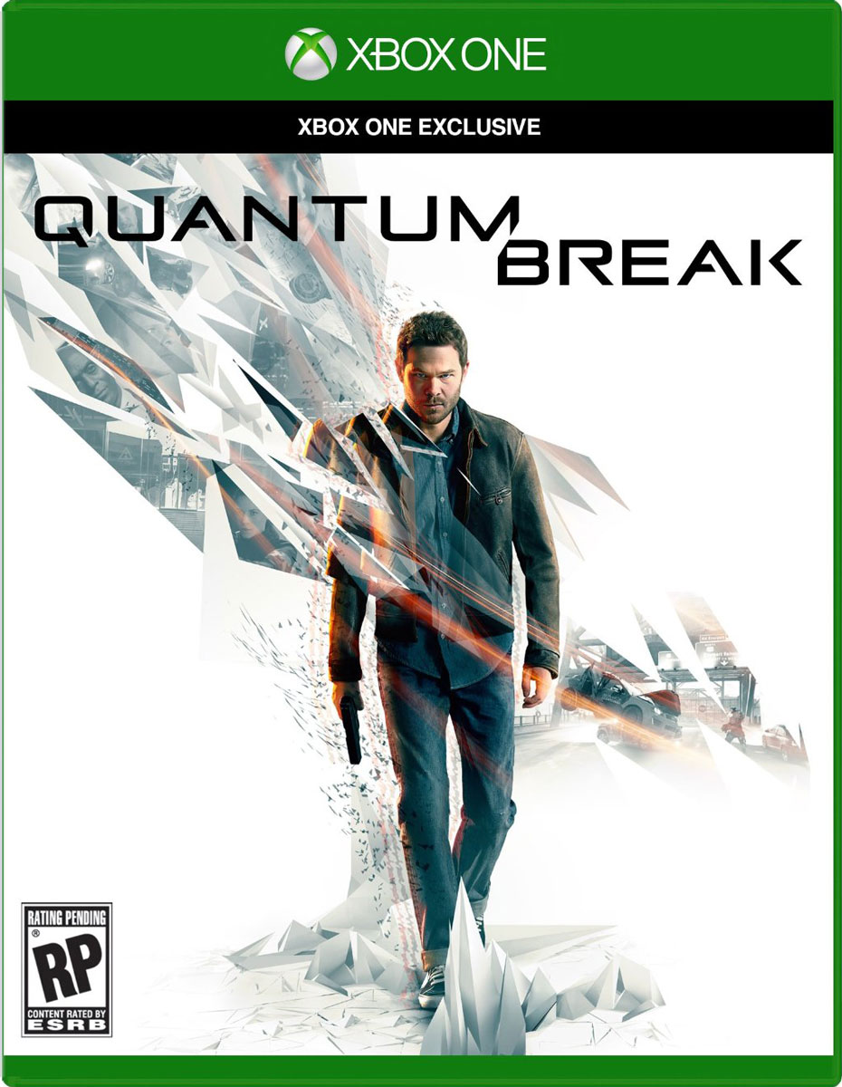 все цены на Quantum Break (Xbox One) онлайн