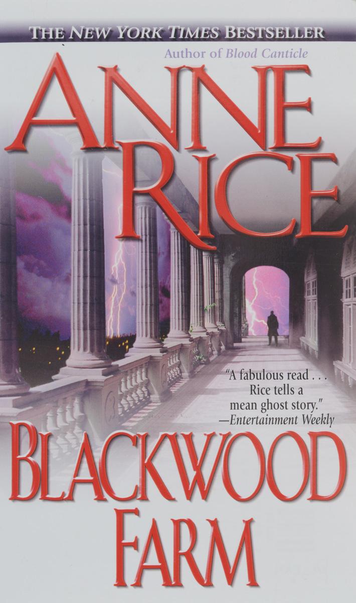 Blackwood Farm rollins j blackwood g war hawk a tucker wayne novel