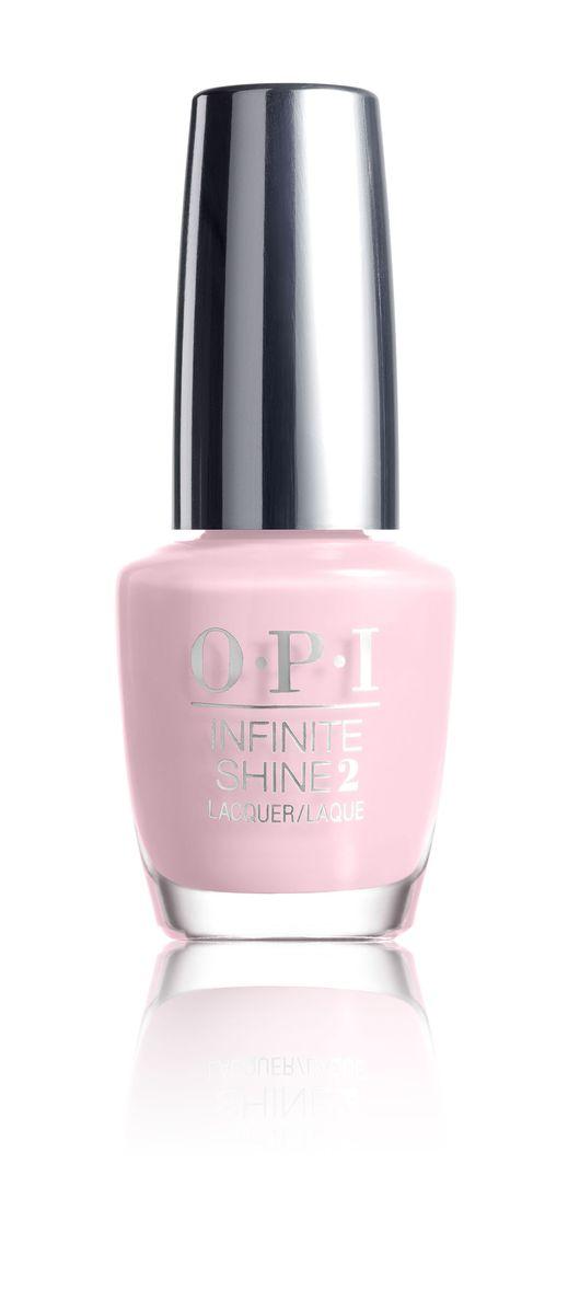 OPI Infinite Shine Лак для ногтей Pretty Pink Perseveres, 15 млISL01-«Линия Infinite Shine была разработана в ответ на желание покупателей получить лаковые покрытия, которые не уступают гелевым, имеют самыемодные оттенки, обладают уникальной формулой и носят культовые имена, которыми так знаменита компания OPI», — объясняет Сюзи Вайс- Фишманн, соучредитель и исполнительный вице-президент OPI.-«Покрытие Infinite Shine наносится и снимается точно так же, как и обычные лаки для ногтей, однако вы получаете те самые блеск и стойкость,которые отличают гелевую формулу!» Палитра Infinite Shine включает в себя широкий спектр оттенков,: от нейтральных до ярко-красных, оранжевых, розовых, а далее до темно-серых,синих и черного. В лаках Infinite Shine используется запатентованная формула. Каждый флакон снабжен эксклюзивной кистью ProWide™ дляидеального нанесения.