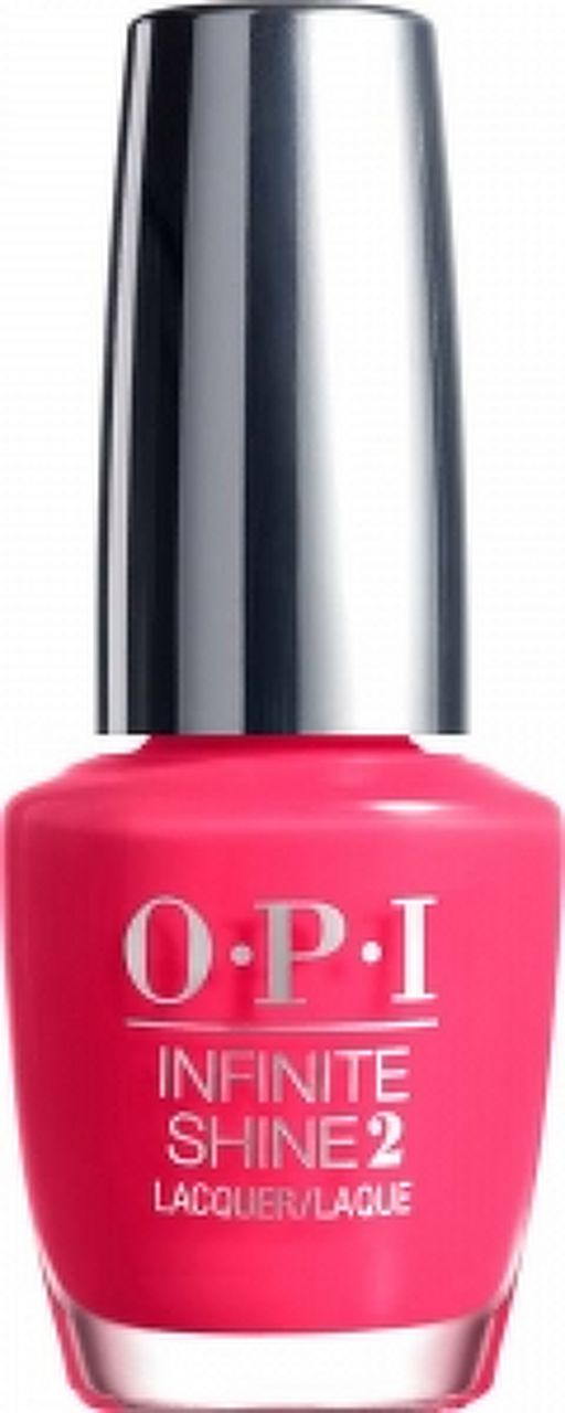 OPI Infinite Shine Лак для ногтей She Went On and On and On, 15 мл