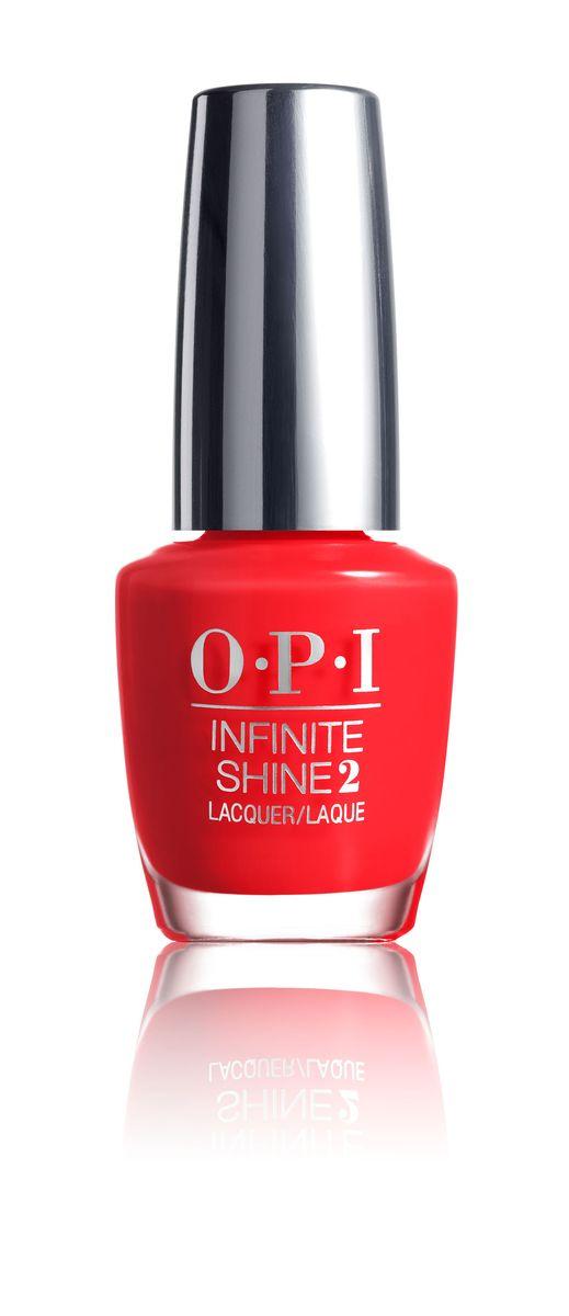 OPI Infinite Shine Лак для ногтей Unrepentantly Red, 15 млISL08-«Линия Infinite Shine была разработана в ответ на желание покупателей получить лаковые покрытия, которые не уступают гелевым, имеют самыемодные оттенки, обладают уникальной формулой и носят культовые имена, которыми так знаменита компания OPI», — объясняет Сюзи Вайс- Фишманн, соучредитель и исполнительный вице-президент OPI.-«Покрытие Infinite Shine наносится и снимается точно так же, как и обычные лаки для ногтей, однако вы получаете те самые блеск и стойкость,которые отличают гелевую формулу!» Палитра Infinite Shine включает в себя широкий спектр оттенков,: от нейтральных до ярко-красных, оранжевых, розовых, а далее до темно-серых,синих и черного. В лаках Infinite Shine используется запатентованная формула. Каждый флакон снабжен эксклюзивной кистью ProWide™ дляидеального нанесения.