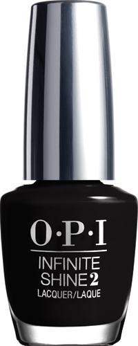 OPI Infinite Shine Лак для ногтей Were in the BlackIS, 15 млISL15-«Линия Infinite Shine была разработана в ответ на желание покупателей получить лаковые покрытия, которые не уступают гелевым, имеют самыемодные оттенки, обладают уникальной формулой и носят культовые имена, которыми так знаменита компания OPI», — объясняет Сюзи Вайс- Фишманн, соучредитель и исполнительный вице-президент OPI.-«Покрытие Infinite Shine наносится и снимается точно так же, как и обычные лаки для ногтей, однако вы получаете те самые блеск и стойкость,которые отличают гелевую формулу!» Палитра Infinite Shine включает в себя широкий спектр оттенков,: от нейтральных до ярко-красных, оранжевых, розовых, а далее до темно-серых,синих и черного. В лаках Infinite Shine используется запатентованная формула. Каждый флакон снабжен эксклюзивной кистью ProWide™ дляидеального нанесения.