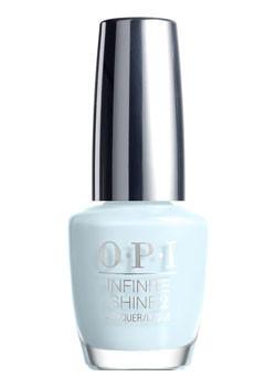 OPI Infinite Shine Лак для ногтей Eternally Turquoise, 15 млISL33-«Линия Infinite Shine была разработана в ответ на желание покупателей получить лаковые покрытия, которые не уступают гелевым, имеют самыемодные оттенки, обладают уникальной формулой и носят культовые имена, которыми так знаменита компания OPI», — объясняет Сюзи Вайс- Фишманн, соучредитель и исполнительный вице-президент OPI.-«Покрытие Infinite Shine наносится и снимается точно так же, как и обычные лаки для ногтей, однако вы получаете те самые блеск и стойкость,которые отличают гелевую формулу!» Палитра Infinite Shine включает в себя широкий спектр оттенков,: от нейтральных до ярко-красных, оранжевых, розовых, а далее до темно-серых,синих и черного. В лаках Infinite Shine используется запатентованная формула. Каждый флакон снабжен эксклюзивной кистью ProWide™ дляидеального нанесения.