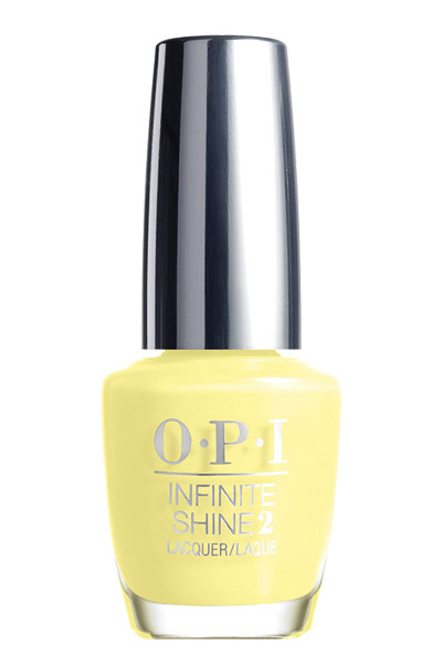 OPI Infinite Shine Лак для ногтей Bee Mine Forever, 15 млISL38-«Линия Infinite Shine была разработана в ответ на желание покупателей получить лаковые покрытия, которые не уступают гелевым, имеют самые модные оттенки, обладают уникальной формулой и носят культовые имена, которыми так знаменита компания OPI», — объясняет Сюзи Вайс-Фишманн, соучредитель и исполнительный вице-президент OPI. -«Покрытие Infinite Shine наносится и снимается точно так же, как и обычные лаки для ногтей, однако вы получаете те самые блеск и стойкость, которые отличают гелевую формулу!»Палитра Infinite Shine включает в себя широкий спектр оттенков,: от нейтральных до ярко-красных, оранжевых, розовых, а далее до темно-серых, синих и черного. В лаках Infinite Shine используется запатентованная формула. Каждый флакон снабжен эксклюзивной кистью ProWide™ для идеального нанесения.