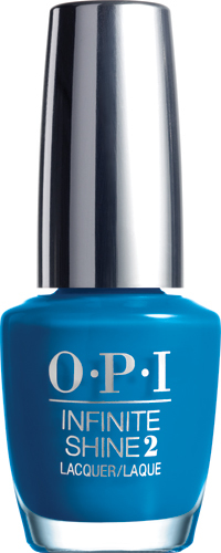 OPI Infinite Shine Лак для ногтей Wild Blue Yonder, 15 млISL41-«Линия Infinite Shine была разработана в ответ на желание покупателей получить лаковые покрытия, которые не уступают гелевым, имеют самыемодные оттенки, обладают уникальной формулой и носят культовые имена, которыми так знаменита компания OPI», — объясняет Сюзи Вайс- Фишманн, соучредитель и исполнительный вице-президент OPI.-«Покрытие Infinite Shine наносится и снимается точно так же, как и обычные лаки для ногтей, однако вы получаете те самые блеск и стойкость,которые отличают гелевую формулу!» Палитра Infinite Shine включает в себя широкий спектр оттенков,: от нейтральных до ярко-красных, оранжевых, розовых, а далее до темно-серых,синих и черного. В лаках Infinite Shine используется запатентованная формула. Каждый флакон снабжен эксклюзивной кистью ProWide™ дляидеального нанесения.