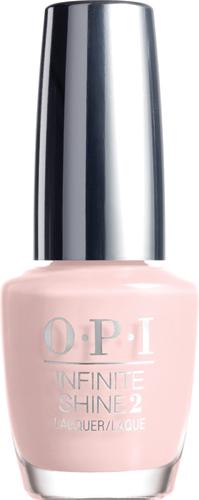 OPI Infinite Shine Лак для ногтей Patience Pays Off, 15 мл