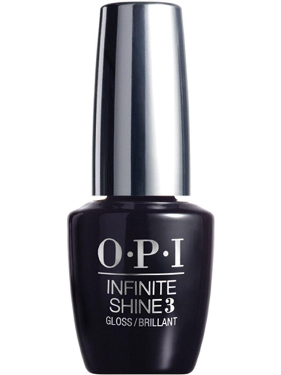 цена на OPI Infinite Shine Top Coat Верхнее покрытие для ногтей, 15 мл