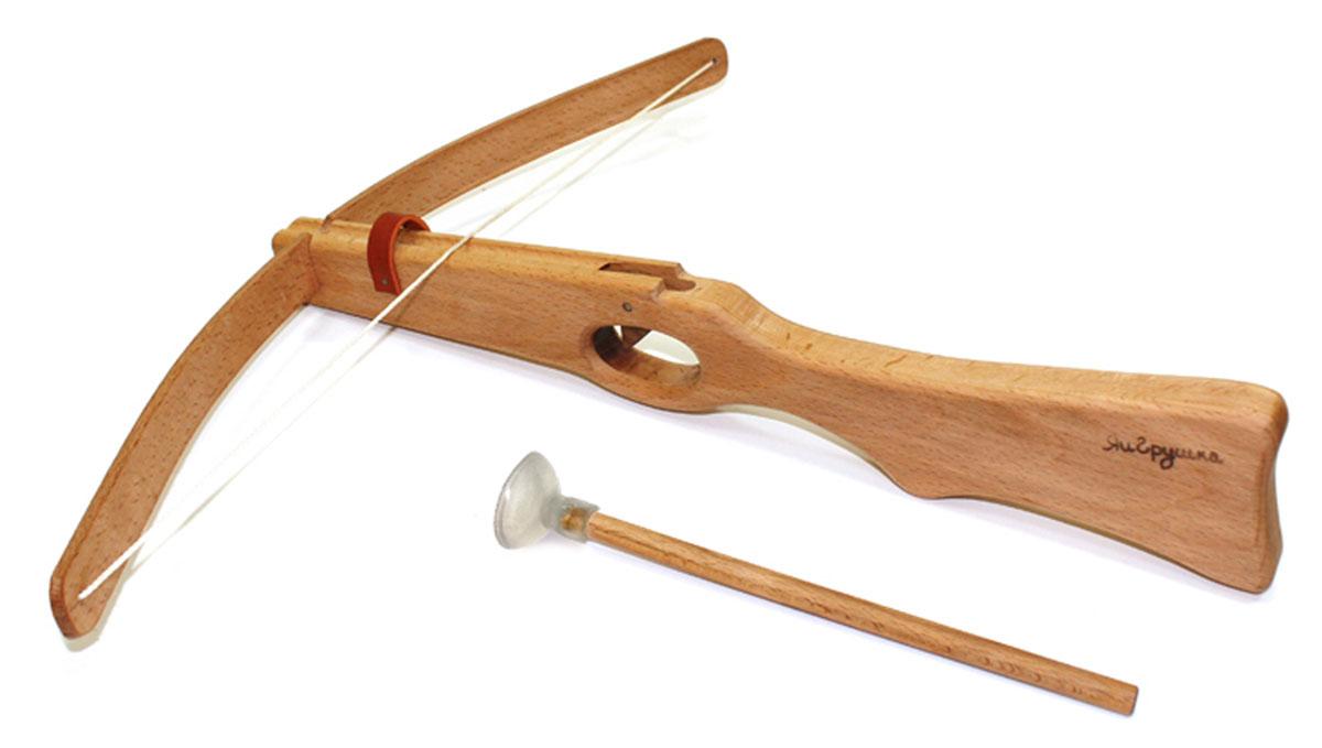 ЯиГрушка со стрелой