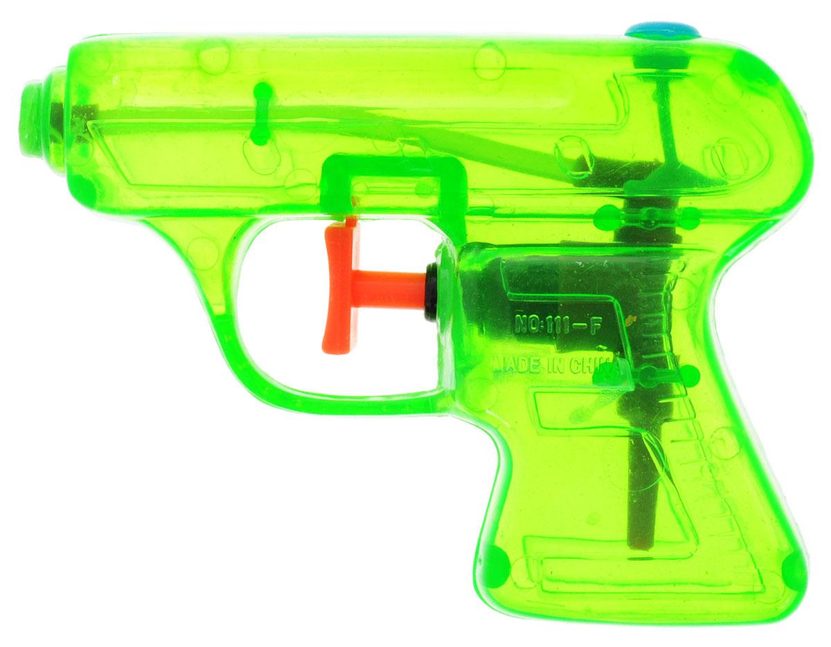 Bebelot Водный пистолет Шпион цвет салатовый