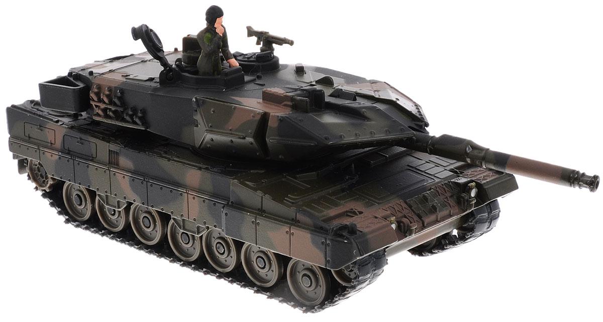 Siku Танк Leopard siku комплект участков автодрома 6852