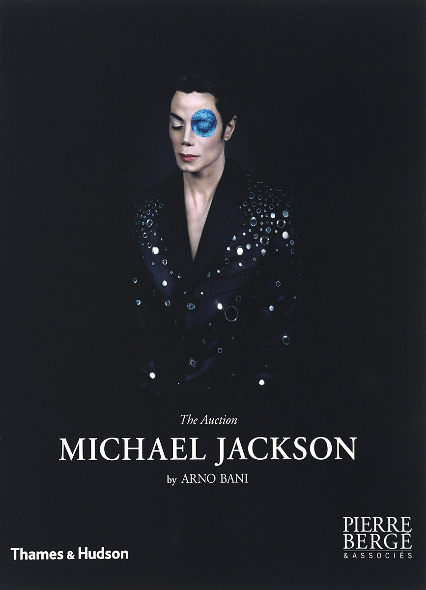 Michael Jackson: The Auction michael jacksons this is it cd page 5