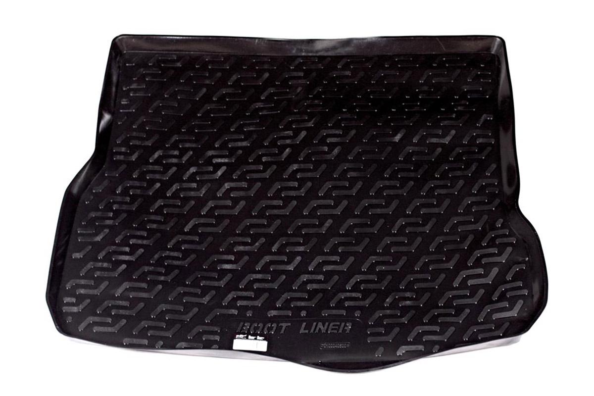 Коврик в багажник L.Locker, для Audi A6 Avant (4B, C5) (97-04)0100040501Коврик L.Locker производится индивидуально для каждой модели автомобиля из современного и экологически чистого материала. Изделие точно повторяют геометрию пола автомобиля, имеет высокий борт, обладает повышенной износоустойчивостью, антискользящими свойствами, лишен резкого запаха и сохраняет свои потребительские свойства в широком диапазоне температур (от -50°С до +80°С).