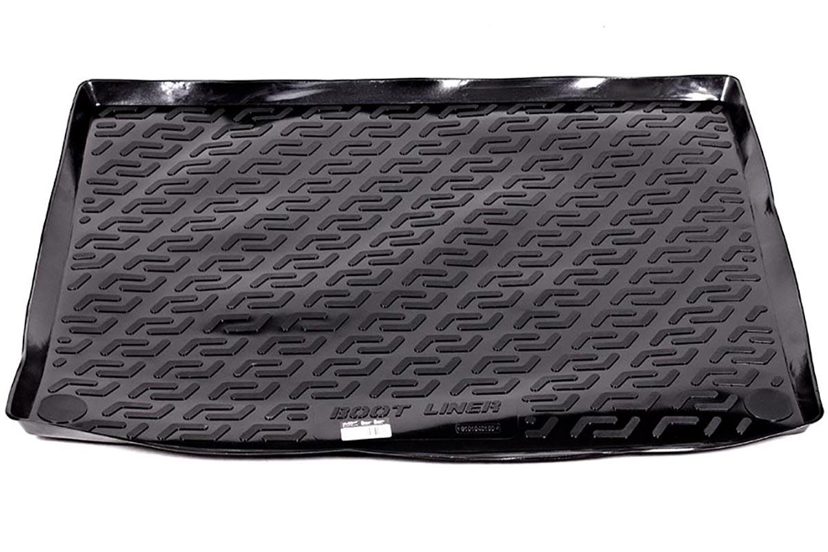 Коврик в багажник L.Locker, для Volkswagen Caravelle T5 long (09-)