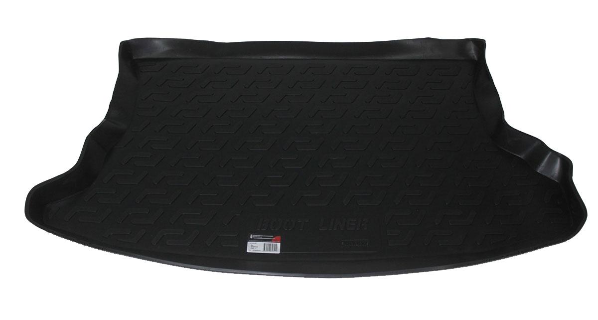 Коврик в багажник L.Locker, для Kia Sportage (05-)0103020301Коврик L.Locker производится индивидуально для каждой модели автомобиля из современного и экологически чистого материала. Изделие точно повторяют геометрию пола автомобиля, имеет высокий борт, обладает повышенной износоустойчивостью, антискользящими свойствами, лишен резкого запаха и сохраняет свои потребительские свойства в широком диапазоне температур (от -50°С до +80°С).