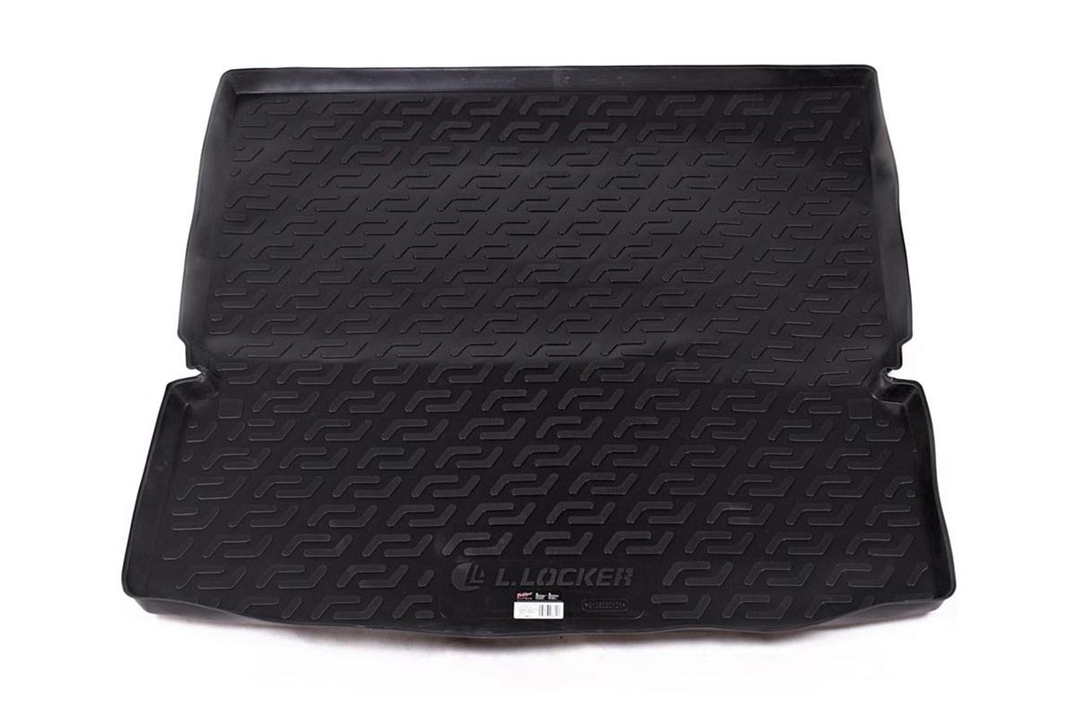Коврик в багажник L.Locker, для Nissan Patrol VI Y62 (10-) 5 мест0105080101Коврик L.Locker производится индивидуально для каждой модели автомобиля из современного и экологически чистого материала. Изделие точно повторяют геометрию пола автомобиля, имеет высокий борт, обладает повышенной износоустойчивостью, антискользящими свойствами, лишен резкого запаха и сохраняет свои потребительские свойства в широком диапазоне температур (от -50°С до +80°С).